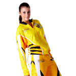 *Sublimated Jacket