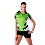 *Sublimated Sports Micromesh Fitted or Standard Polo Top