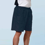 Polyester Netball Long Leg Shorts
