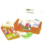 Carry Case First Aid Kit