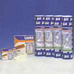 Leuko Rigid Premium Strapping Tape - White