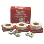 Elastoplast Rigid Economy Strapping Tape - White