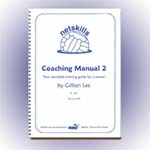 Netskills Coaching Manual 2 -